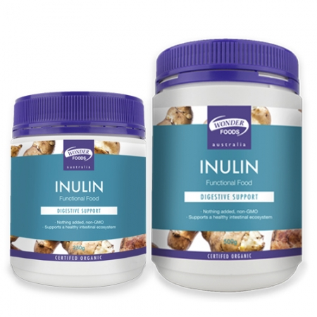 Wonder Foods Inulin