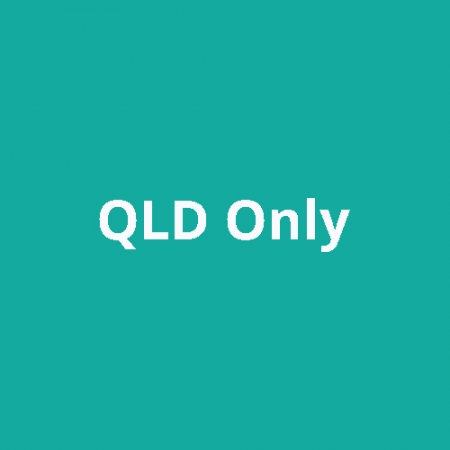 QLD Only