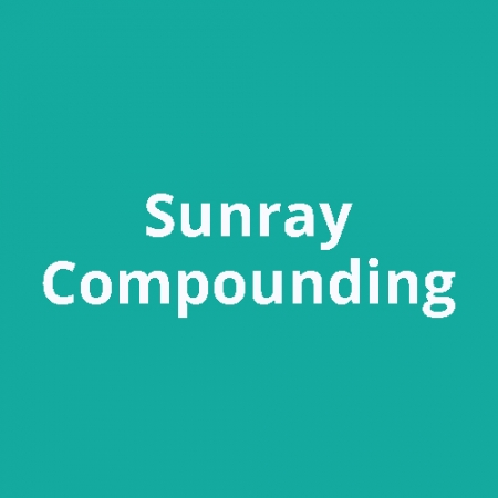 Sunray Compounding Ingredients