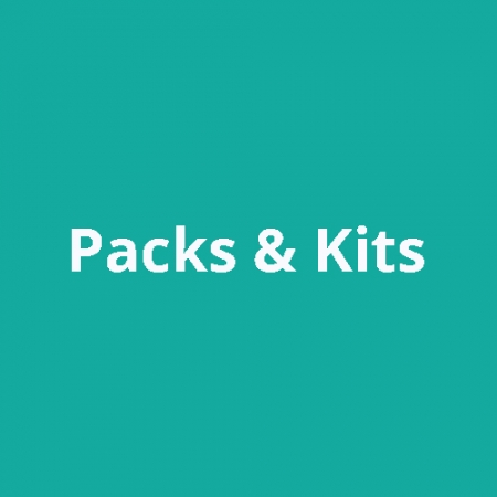 Packs and Kits