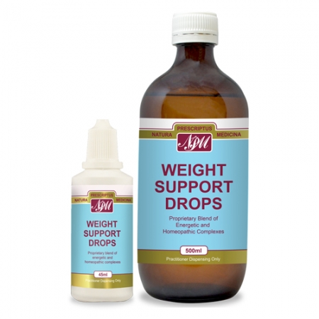 NPM Weight Support Drops
