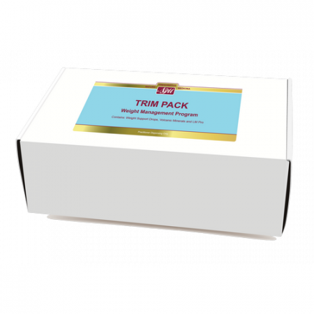 NPM Trim Pack Box